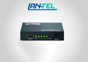 Splitter HDMI 1X4 (2)