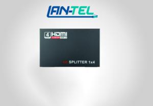 Splitter HDMI 1X4