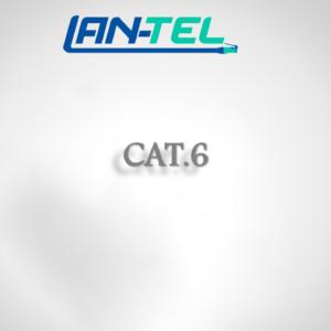 CAT.6 UTP, FTP et SFTP
